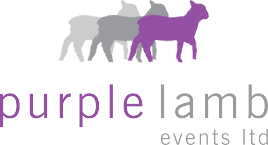 Purple Lamb Events | Event Agency Cambridge
